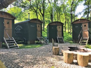 4 bedroom Chalet / Lodge near Hereford, Powys / Brecon Beacons, Wales