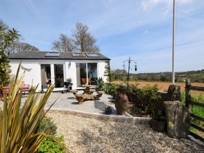 1 bedroom Barn near Truro, Cornwall, England