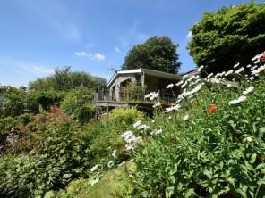 1 bedroom House / Villa near Lampeter, Mid Wales, Wales