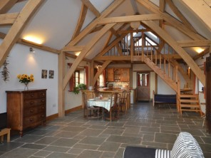 1 bedroom Barn near Somerton, Somerset, England