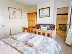 End of terrace cottage with ample parking