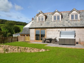 1 bedroom Barn near Bodmin, Cornwall, England