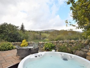 2 bedroom Cottage near Conwy, North Wales, Wales