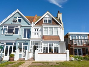5 bedroom House near Pevensey Bay, Sussex, England