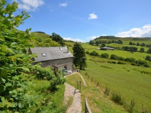 1 bedroom Barn near Oswestry, Powys / Brecon Beacons, Wales