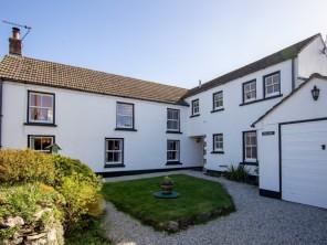 4 bedroom Cottage near St. Austell, Cornwall, England