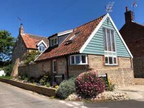 1 bedroom Barn near North Walsham, Norfolk, England