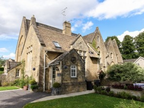 3 bedroom Cottage near Chipping Norton, Oxfordshire, England