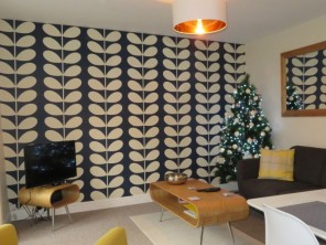 1 bedroom Apartment near Aberaeron, Mid Wales, Wales