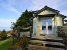 1 bedroom Chalet / Lodge near Llwyngwril, North Wales, Wales