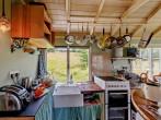 Shower room facilities