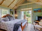 Views toward Barmouth and the Mawddach Estuary