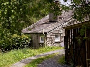2 bedroom  near Hawkshead, Cumbria & the Lake District, England