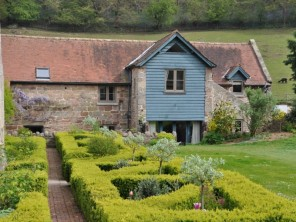 2 bedroom Cottage near Ross -on- Wye, Herefordshire, England