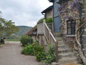 1 bedroom Cottage near Ross-on-wye, Herefordshire, England