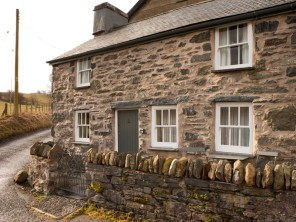 2 bedroom Cottage near Betws -y- Coed, North Wales, Wales