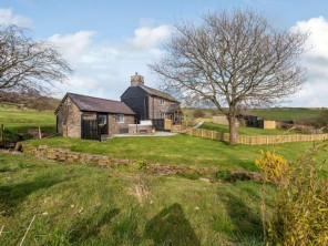 1 bedroom Barn near Knighton, Shropshire, England