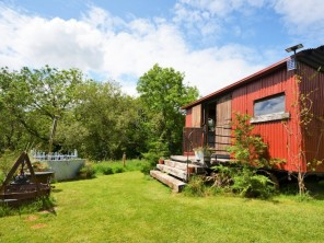 1 bedroom Chalet / Lodge near Hereford, Herefordshire, England