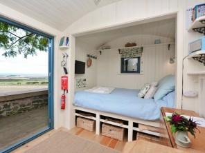 1 bedroom Chalet / Lodge near Berwick -upon- Tweed, Northumberland, England