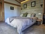 Second zip-and-link bedroom with en-suite shower room