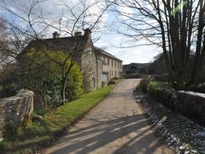 3 bedroom Cottage near Burford, Oxfordshire, England