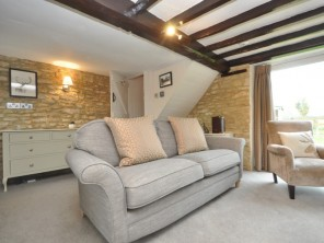 2 bedroom Cottage near Chipping Norton, Oxfordshire, England