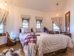 Plenty of natural light in the bedrooms