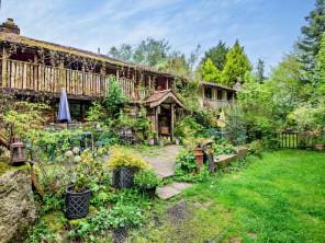4 bedroom House / Villa near Lydney, Gloucestershire, England