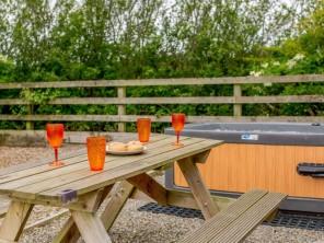 1 bedroom Chalet / Lodge near Carlisle, Cumbria & the Lake District, England
