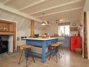 3 bedroom House / Villa near Bude, Cornwall, England