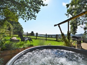 1 bedroom Chalet / Lodge near St. Austell, Cornwall, England