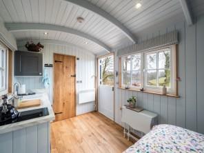 1 bedroom Chalet / Lodge near Macclesfield, Cheshire, England