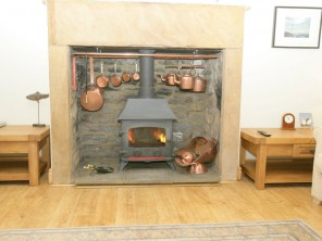2 bedroom Cottage near Seahouses, Northumberland, England