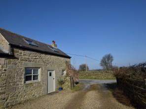 1 bedroom Cottage near Consett, Northumberland, England