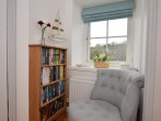 Sit back and read a book