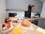 Relax in this comfortable king-size
