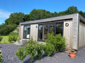 1 bedroom Chalet / Lodge near Conwy, North Wales, Wales