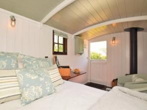 1 bedroom Chalet / Lodge near Bideford, Devon, England