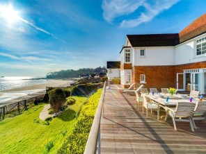 5 bedroom Cottage near Seaview, Isle Of Wight, England