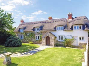 5 bedroom Cottage near Freshwater, Isle Of Wight, England