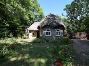 2 bedroom Cottage near Calbourne, Isle Of Wight, England
