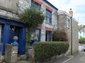 3 bedroom House near Polruan, Cornwall, England