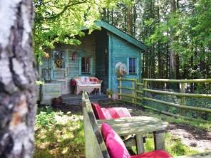 1 bedroom Log Cabin near Hereford, Herefordshire, England