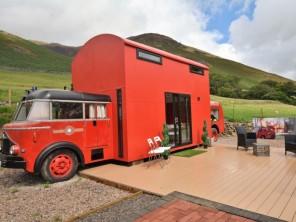 2 bedroom  near Keswick, Cumbria & the Lake District, England