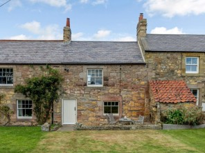 2 bedroom Cottage near Chathill, Northumberland, England