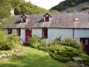 3 bedroom Cottage near Arthog, North Wales, Wales