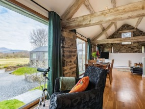 2 bedroom House near Arthog, North Wales, Wales