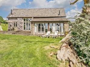 2 bedroom Barn near Abergavenny, Herefordshire, England