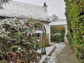 2 bedroom Cottage near St. Agnes, Cornwall, England