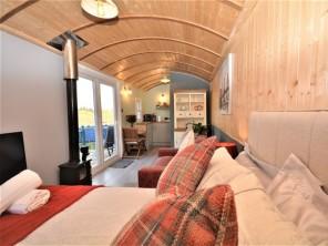 1 bedroom Cottage near Lockerbie, Dumfries & Galloway, Scotland